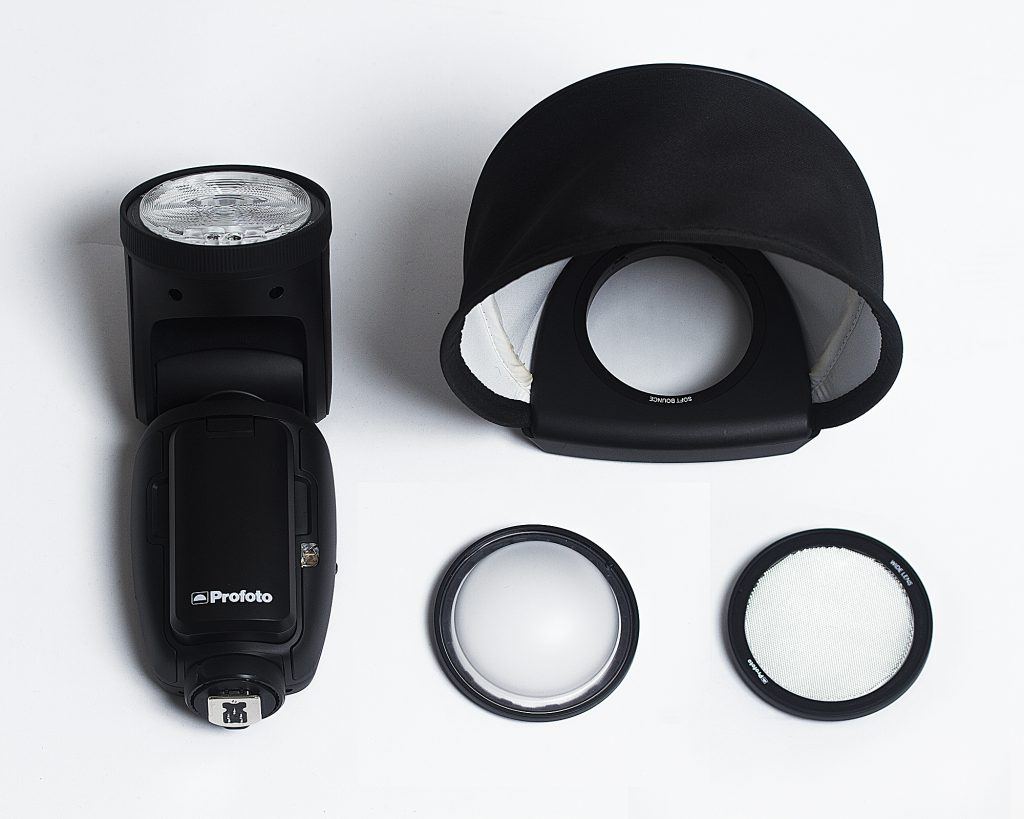 profoto a1 flits evely duis fotografie fotograaf fotostudio studio flitser review test