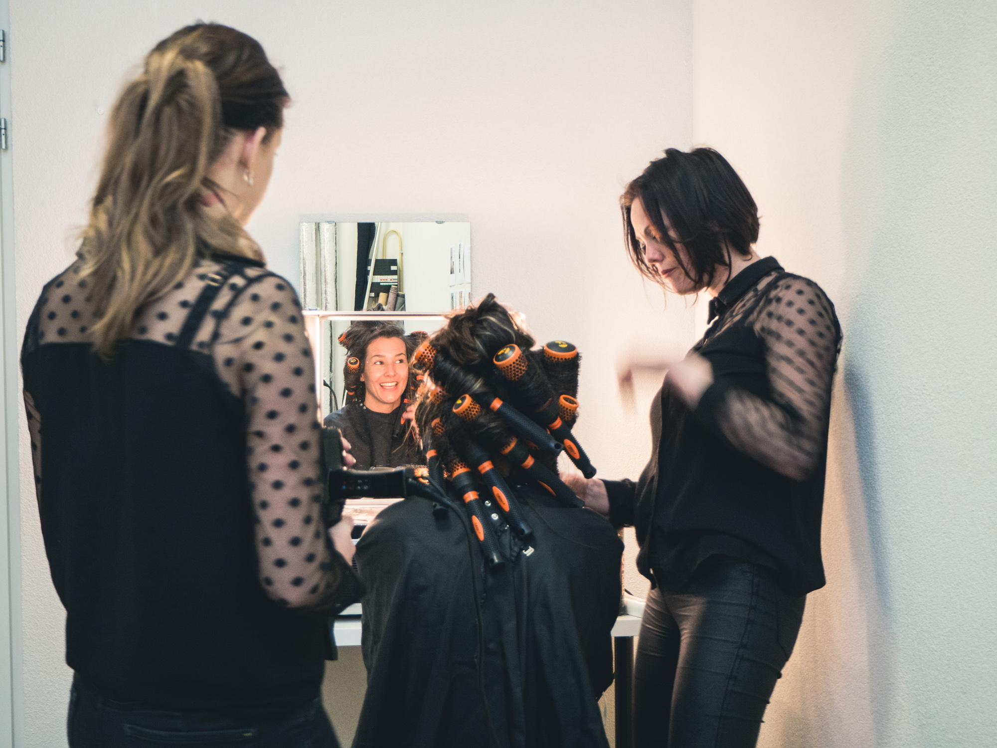 fotoshoot, backstage, behind the scenes, evely duis, fotoshoot, fotografie, fotostudio reusel, noord brabant